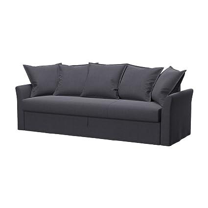 Amazon Com Soferia Replacement Cover For Ikea Holmsund 3 Seat Sofa