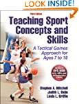 Teaching Sport Concepts and Skills-3r...
