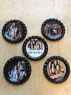 Friends TV Show Magnet Set