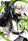 Aoharu X Machinegun Vol. 4 (Aoharu x Machine Gun)