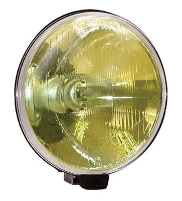 HELLA H87988431 Color Shieldz Yellow Protective Laminate for 500 / 500FF Series Lamps