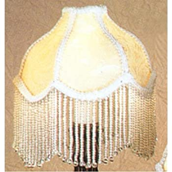 Lamp Shades Fabric Meyda tiffany 17361 fabric fringe dome shade 18 width ivory meyda tiffany 21052 fabric fringe recurve lamp shade 6 width audiocablefo