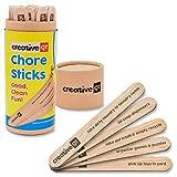 top Creative%20QT%20Chore%20Sticks%20for%20Kids