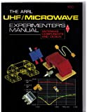 img - for The Arrl Uhf/Microwave Experimenter's Manual: Antennas, Components and Design book / textbook / text book