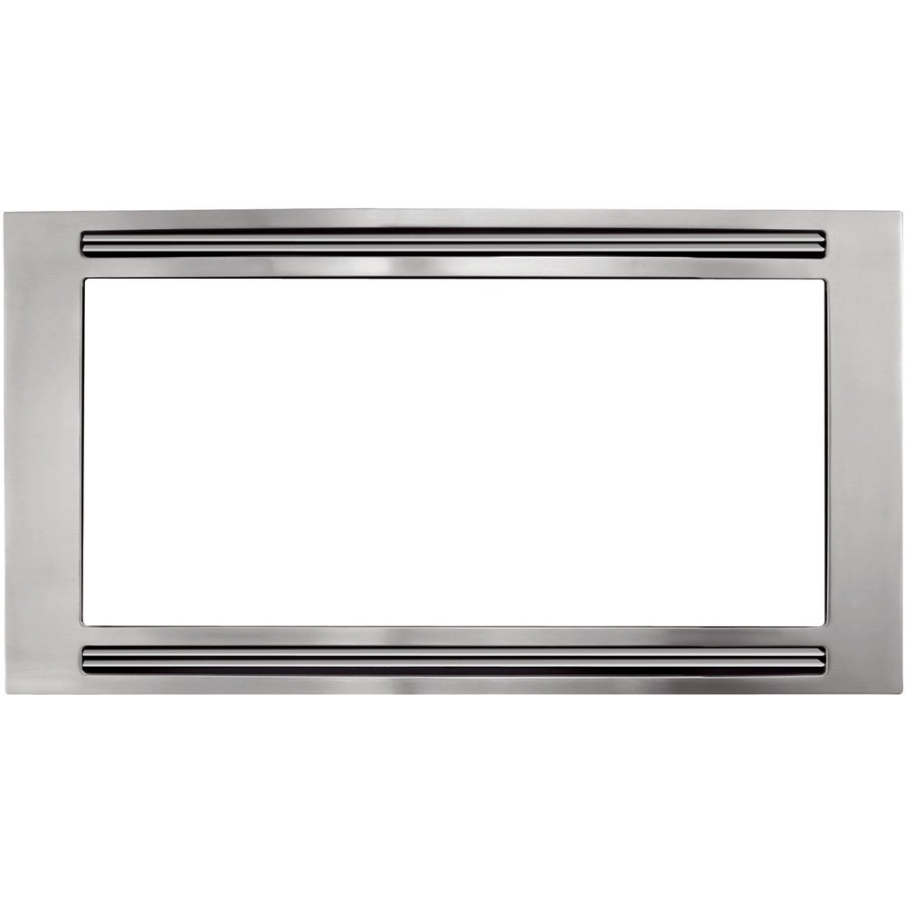 Frigidaire MWTKP30KF Professional Series Microwave Trim Kit, 30-Inch, Stainless Steel