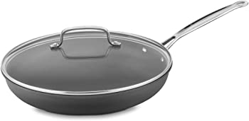 Best Non-Stick Pan America's Test Kitchen