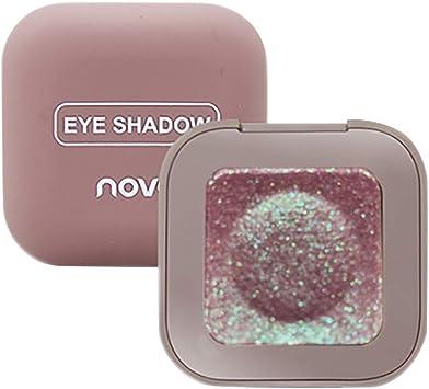Ombretto Solike Con Glitter Tonalità Nude Mono Impermeabile Make Up Cosmetic Verde Blu Oro Marrone Rosa Amazon It Bellezza