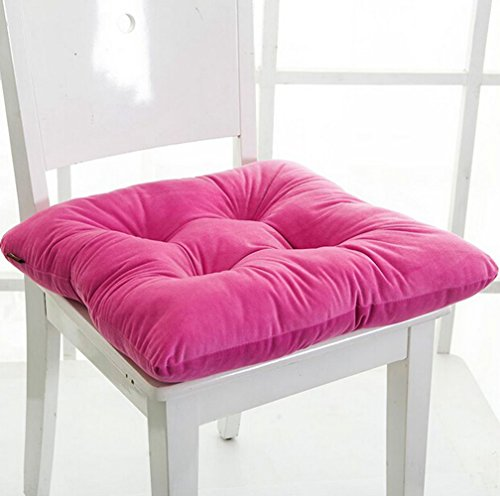 Rose Chair Pad - 3