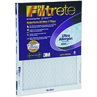 Filtrete Ultra Allergen Reduction Furnace Filter