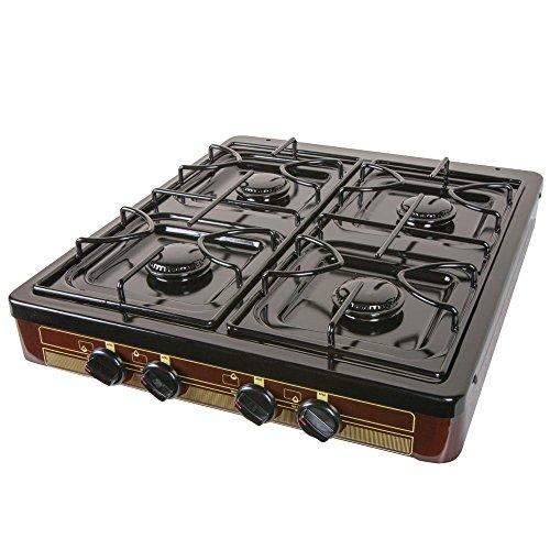 outdoor cooktop - 2
