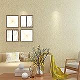 Uben-TS633203 Wallpaper Non-Woven Imitation Diatom Mud Wallpaper TV Background Wall Paper Living Room Bedroom