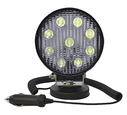 JBM 52569 - Faro trabajo LED redondo