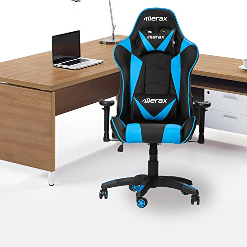 Category: PC Gaming Chairs.