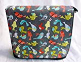 Child Dream Birds Collection Messenger Bag By Gifts and Beads
