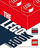 img - for The LEGO Book New Edition: with exclusive LEGO brick book / textbook / text book