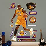 Fathead 23-23059 Wall Decal, NBA Shaquille O'Neal Lakers Legend RealBig