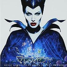 Original Soundtrack - Maleficent [Japan CD] AVCW-63031