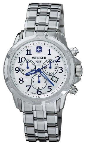 Wenger Mens Dress Watch - 6