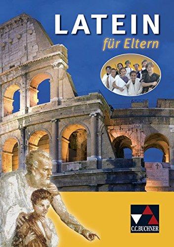 Einzelbände Latein/Latein für Eltern