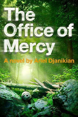 book cover of The Office of Mercy