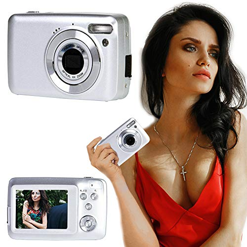 DSLR High Definition Anti-Shake Digital Camera