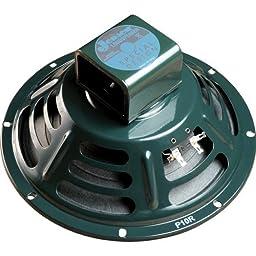 Jensen Vintage P10R4 10-Inch Alnico Speaker, 4 ohm