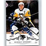 163ff5e57 2018-19 Upper Deck #392 Sidney Crosby Pittsburgh Penguins NHL Hockey  Trading.