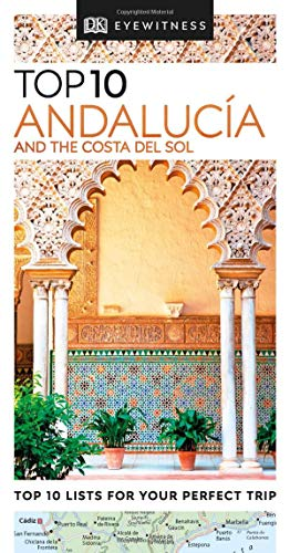 Top 10 Andalucía and the Costa del Sol (Pocket Travel Guide) (Imports Grenada)