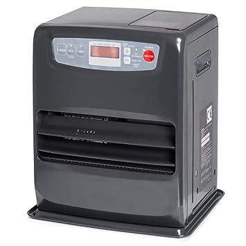 estufa electrónica Inverter de combustible Líquido ...