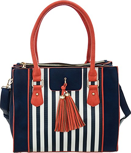 coral-navy-melie-bianco-heather-striped-crossbody-convt-tote