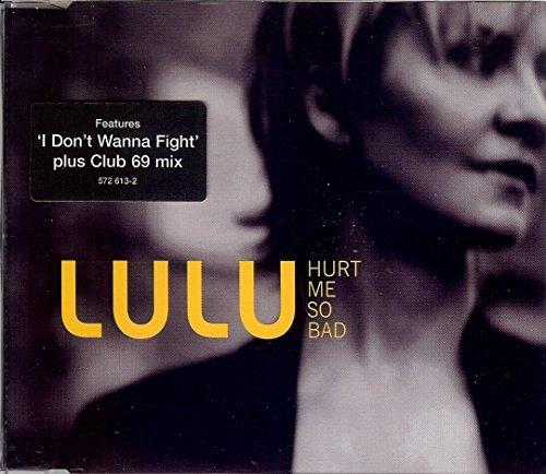 Lulu Hurt Me So Bad Cd 1 By Lulu Amazoncom Music
