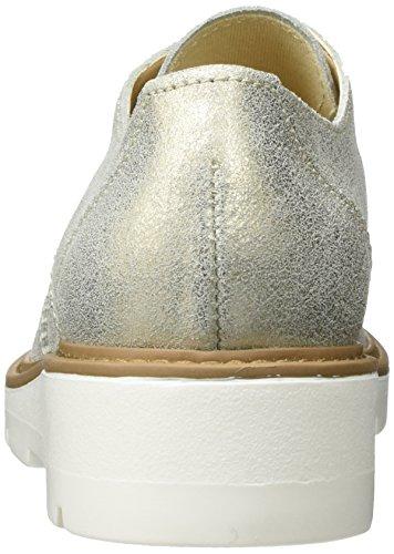 ESPRIT WT 790 Oro Stringate Lu Gold Scarpe Josette Donna 66r51wWxBq