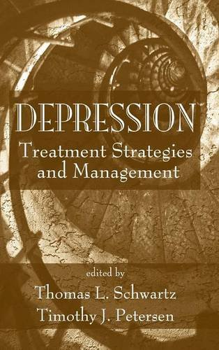 Depression: Treatment Strategies and Management (Medical Psychiatry Series)