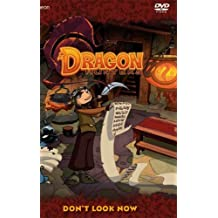 Dragon Hunters: Vol. 4 Don't Look Now