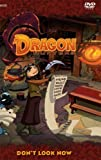 Dragon Hunters: Vol. 4 Don't Look Now (ep. 12-14)
