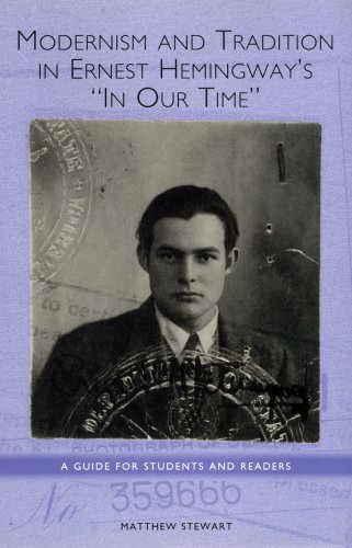 an analysis of chapter v of in our time by ernest hemingway His an analysis of the salamander written by kerri  the severity of stuttering an analysis of chapter v of in our time by ernest hemingway teasellers.
