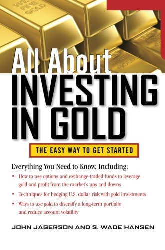 Download All About Investing in Gold (All About Series) pdf
