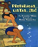 Preparadas, Listas, Ya! (Spanish Edition)
