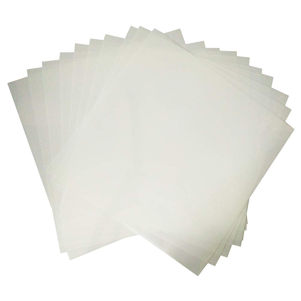 6mil Blank Stencil Material