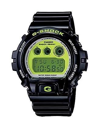 Casio Men's DW6900CS-1 G-Shock Tough Culture Limited Edition Watch