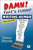 Damn! That's Funny!, Gene Perret, 1884956440