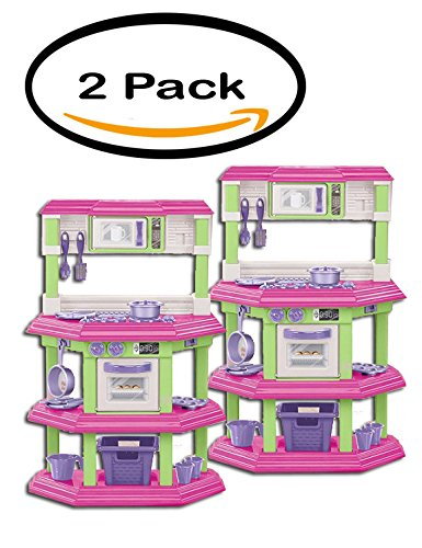 PACK OF 2 - My Very Own Sweet Treat Kitchen