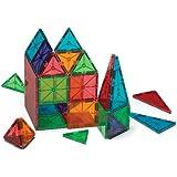Magna-Tiles Translucent Colors 100 pieces