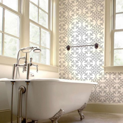 fabiola-tile-stencil-size-large-reusable-stencils-for-diy-home-decor-by-cutting-edge-stencils