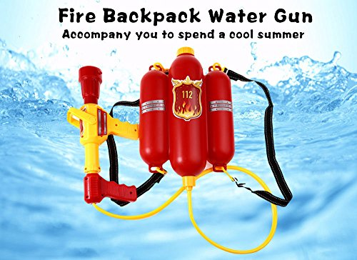vipasnam-kids-fire-backpack-pressure-squirt-pool-toy-outdoor-super-pressure-pump-spray