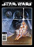 Star Wars A New Hope - The Official Collector's Edition