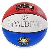 #2: Spalding 2018 NBA All-Star Basketball