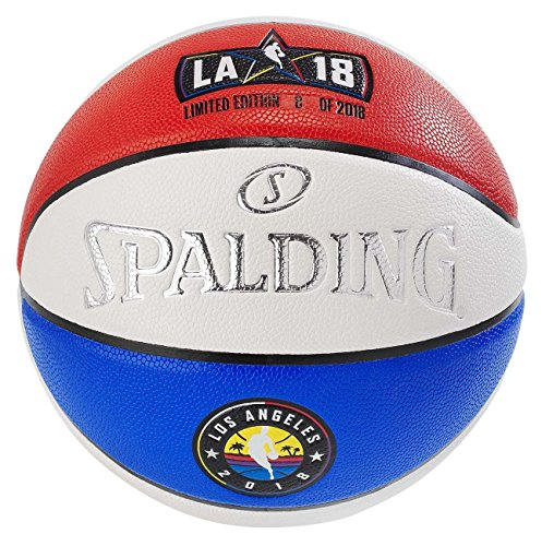 Spalding 2018 NBA All-Star Basketball by Spalding