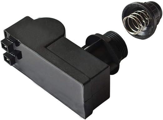 Encendedor Only Fire generador de chispas con un bot/ón pila AA para barbacoas