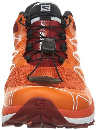 Salomon, Scarpe da Trail Running uomo Arancione arancione